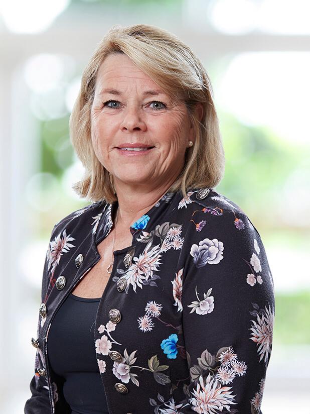 Ingela Halldin Sendrén