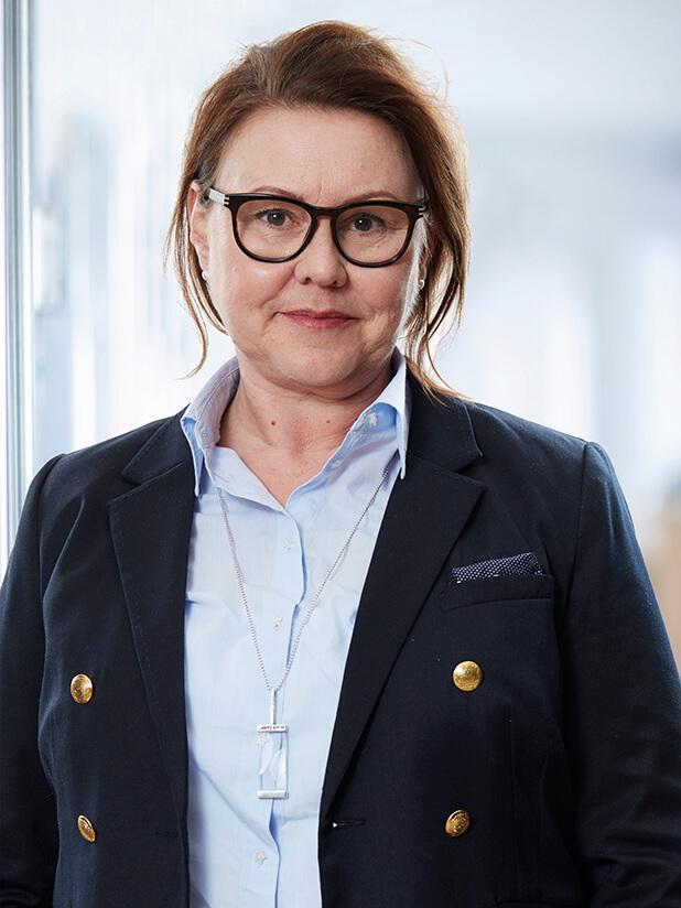 Maria Winroth Ohldin