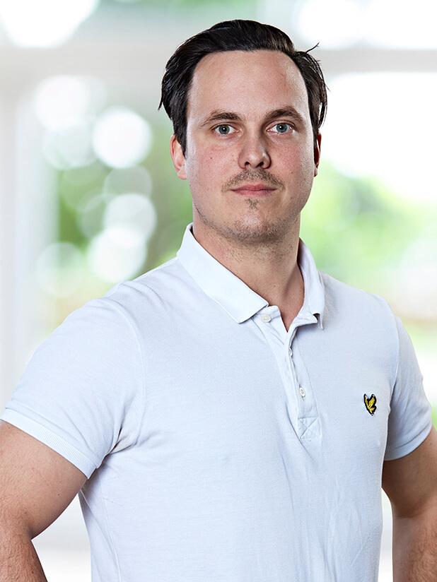 Patrik Assarsson