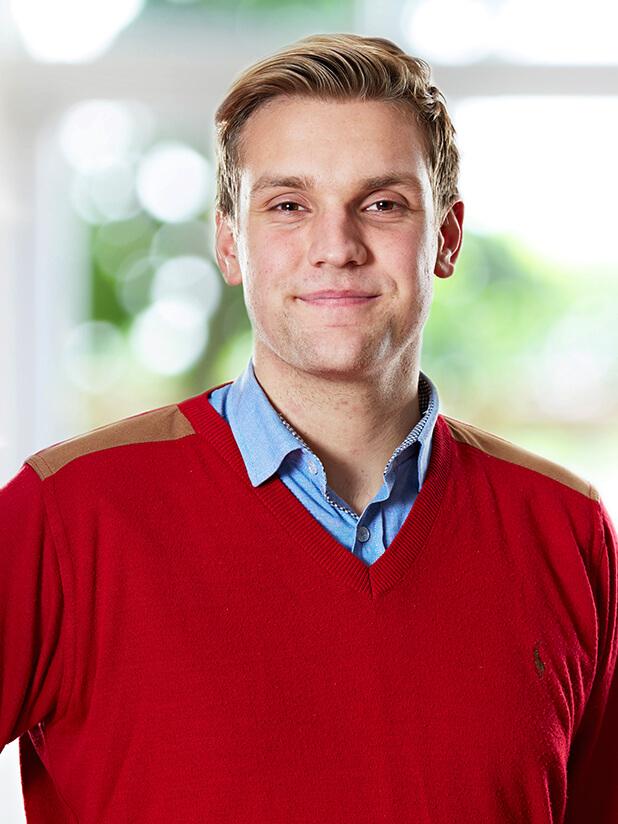 Dennis Jarnberg