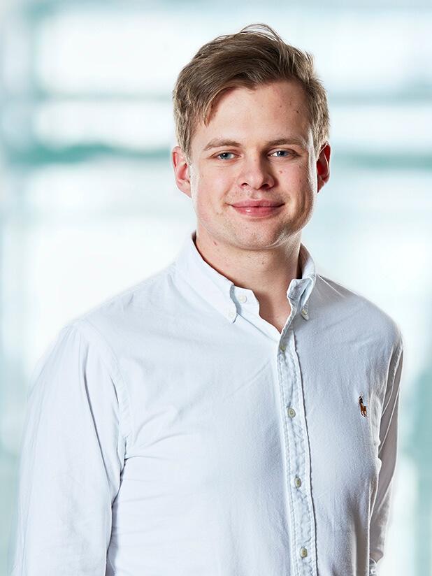 Oscar Bengtsson